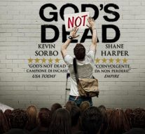 God's not dead 2: sale piene a Palermo e a Messina